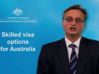 Australia Permanent Residency Process
