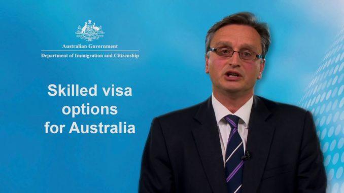 Australia Permanent Residency Process