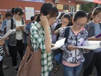 How Hong Kong residents bypass daunting China university entrance exam to secure places at elite schools