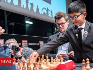 Chess prodigy Shreyas Royal in plea to stay in UK