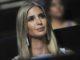 «Cara Ivanka», la campagna delle celebrities su Instagram contro la politica di Trump