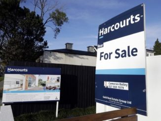 Faced with an affordability crisis, New Zealand bans foreigners from buying homes