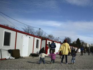 Bulgaria 'Imprisoning' Asylum Seekers for Longer Periods, Report :: Balkan Insight