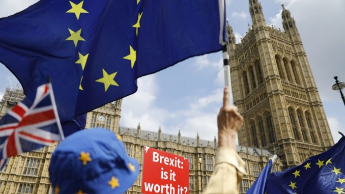 """Why Nobody Believes That the U.K. Is Ready for a """"No Deal"""" Brexit"""