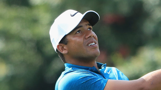 2018 British Open: Jhonattan Vegas barely makes it to Carnoustie, without clubs