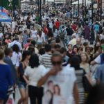 Germany's immigrant population reaches 23.6 pct in 2017