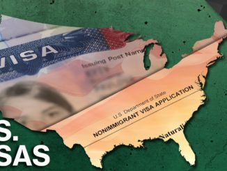 How Hard Is It To Legally Enter The U.S.?