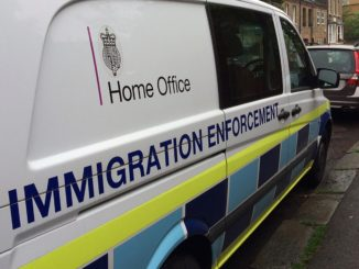Immigrants being restrained during deportation 'with little justification', says prisons watchdog
