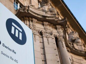 Swiss Re plans to list its UK life assurance unit next year