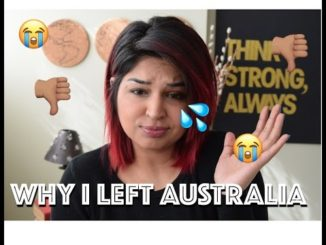 The Struggle/Truth About Immigration in Australia | My Story