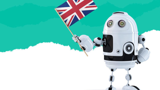 The UK Wants to Become the World Leader in Ethical AI