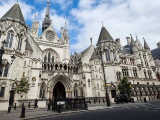 U.K. Court Can Dissolve a Muslim Marriage, Judge Rules