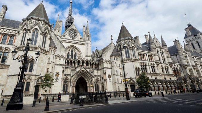 U.K. Court Can Dissolve a Muslim Marriage, Judge Rules