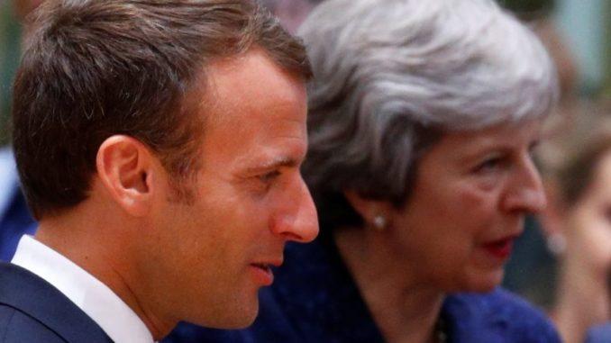 U.K., EU Are Replaying Historical Debates