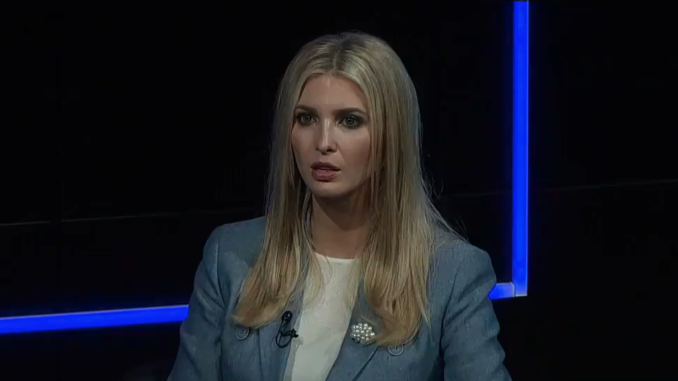 Was Ivanka Trump's Mother a Legal Immigrant, as She Claims?