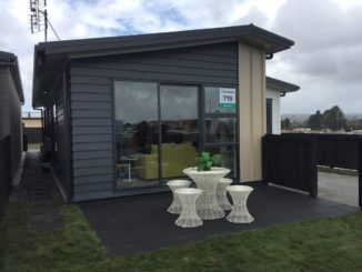 Glimpse of first completed KiwiBuild home, ballot opens in a week