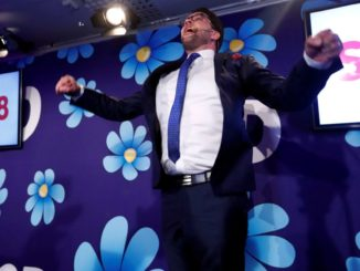 Sweden election: Neo-Nazi rooted party claims 'kingmaker' status - but falls short of power - Europe