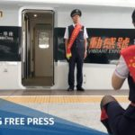 West Kowloon to Guangzhou South: Hong Kong's controversial new rail project seen from both sides of the border