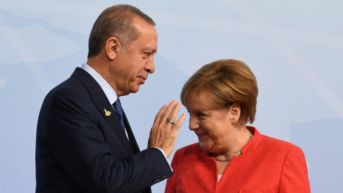 What to expect from Erdogan's Germany visit?   Turkey