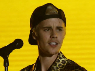 Justin Bieber Reportedly Plans To Become An American Citizen