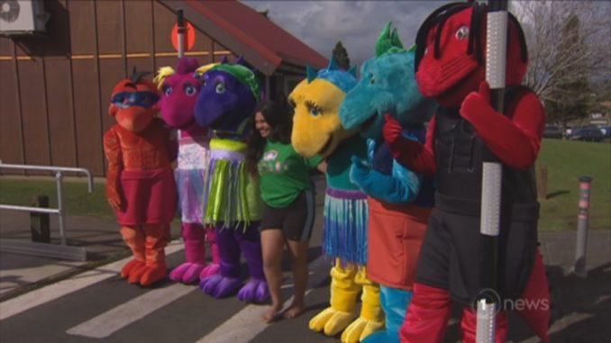 Te Reo Māori entertainment options for children increase