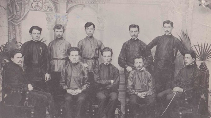 My Great-Grandfather the Bundist | by Molly Crabapple | NYR Daily