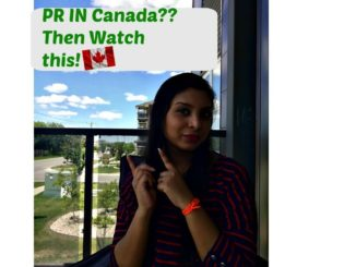 If you're coming as a PR in Canada then Watch this| PR Benefits| Canada Couple|