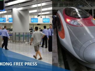 Move to 'cede' land to China at new rail station unconstitutional despite Beijing's approval, court hears