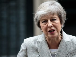 May isn't telling the whole story on immigration – Channel 4 News