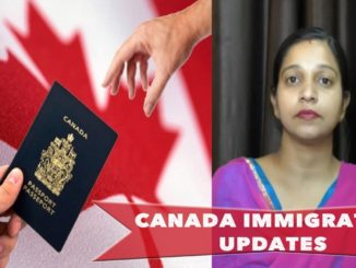 CANADA IMMIGRATION UPDATE NEWS - JUNE 2018