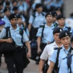 Are Hong Kong police Asia's finest? A look at how the force has evolved over decades