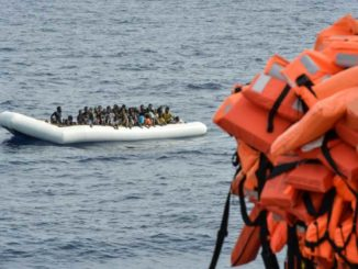 Migrant deaths in the Mediterranean: The Practicalities of Identification