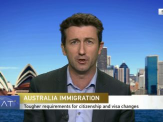 The Heat: Australian immigration reforms Pt 1