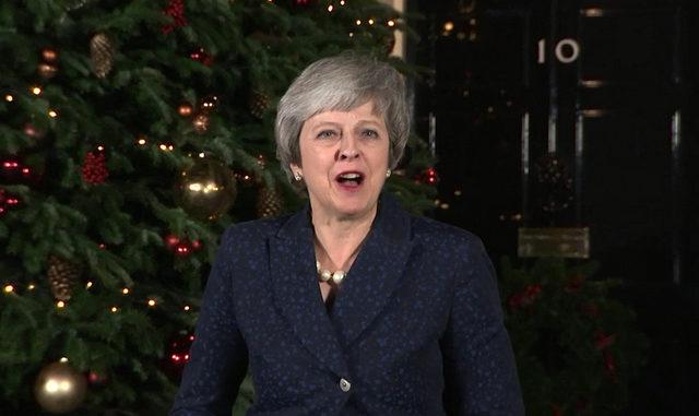 UK Visa situation and Theresa May not providing full details