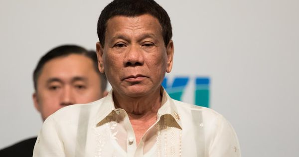 Duterte Opens Up The Philippines To Chinese Workers, As Filipinos Seek Jobs Overseas