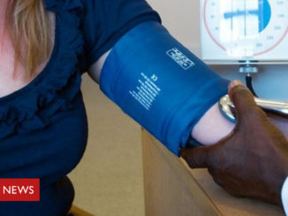Minority take up 'life-saving' free health check