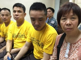 Beijing has pledged to protect rights of four Hongkongers jailed for life in the Philippines on drug charges, city's security chief John Lee says