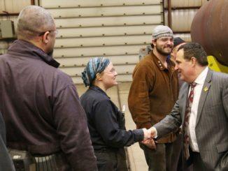 Column: Immigration key for Nickel Belt, Serre says