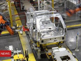 Jaguar Land Rover to cut up to 5,000 jobs