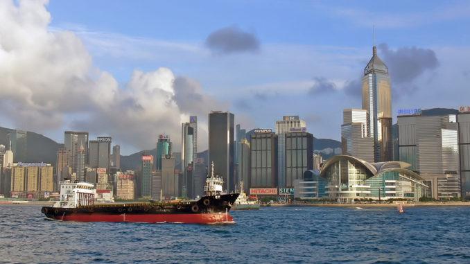 The Express Rail Co-location Case: The Hong Kong Judiciary's Retreat