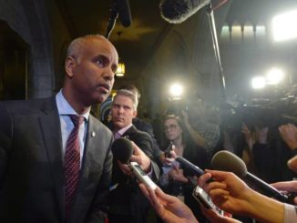Immigration minister defends UN migration pact, says it will allow Canada to work with other countries - National