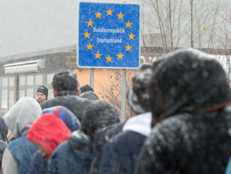 Record Number of Migrants Sent Back From Germany to Other EU Countries in 2018
