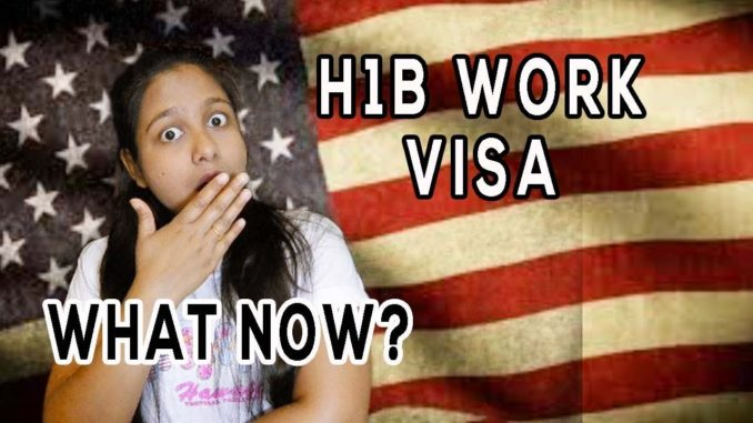The Truth of H1B Visa