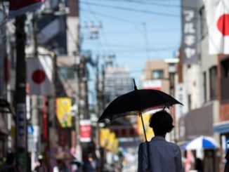 Japan's Population Dilemma | Asia Society