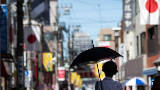 Japan's Population Dilemma | Asia Society