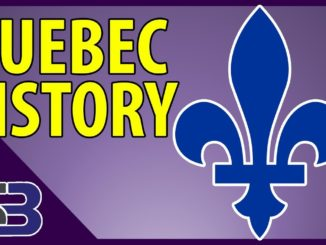 A Brief History of Quebec