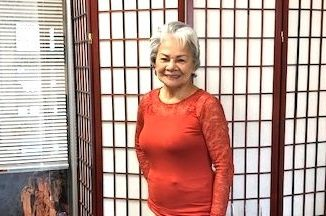 For Fil-Am psychotherapist, 82, retirement is overrated