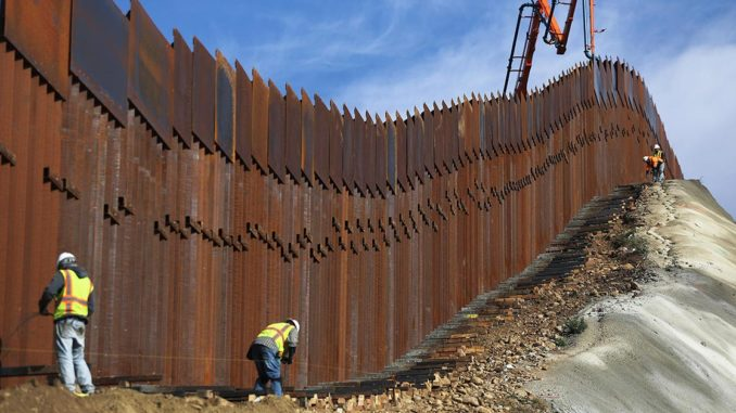 What If There Were 42 Million at the Border?