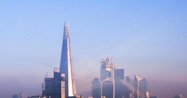 London Beats New York As World's Leading Wealth Center