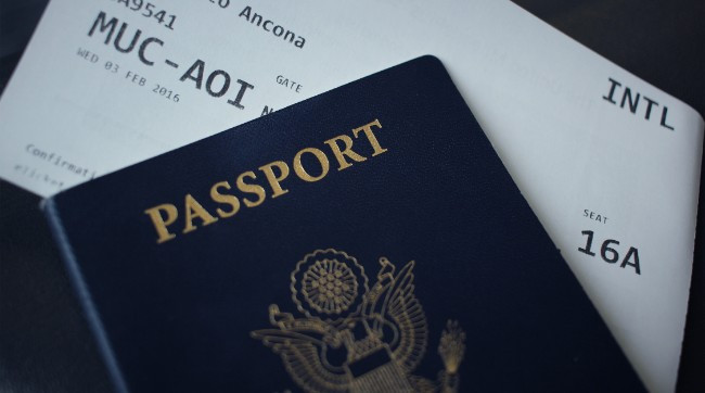 What Is ETIAS And How Does It Impact Americans' Travel To Europe?